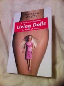 'Living Dolls' - Natasha Walter