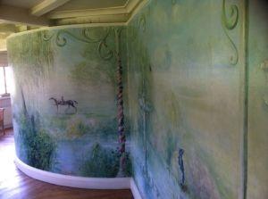 Garden Reading Room, Geffrye Museum