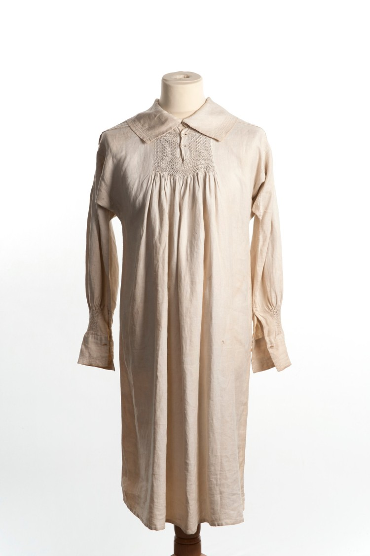 Smock (object name)
